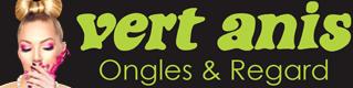 Vert Anis : Ongles & Regard